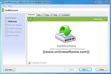 memory card recovery software with crack free